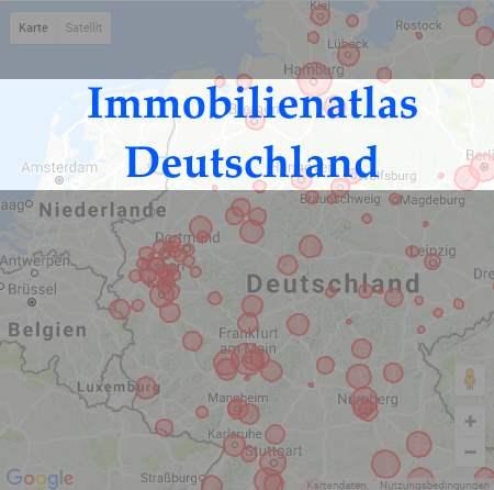 Immobilienatlas Deutschland