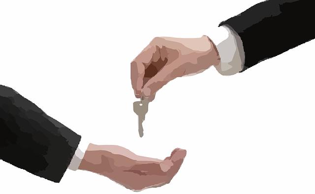 Ablauf beim Kauf bzw. Verkauf von Immobilien