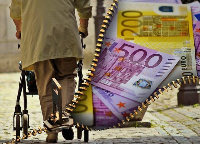 Rentenbescheid und die fatalen Folgen