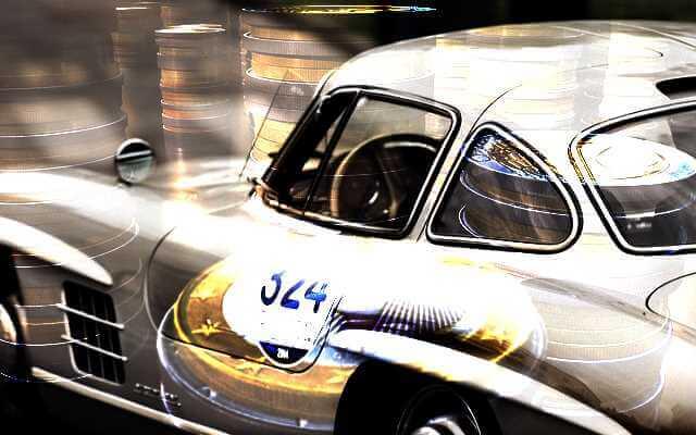 Autoversicherung online vergleichen – Was hat das mit finanziell frei sein zu tun?