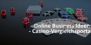 online business ideen - casino
