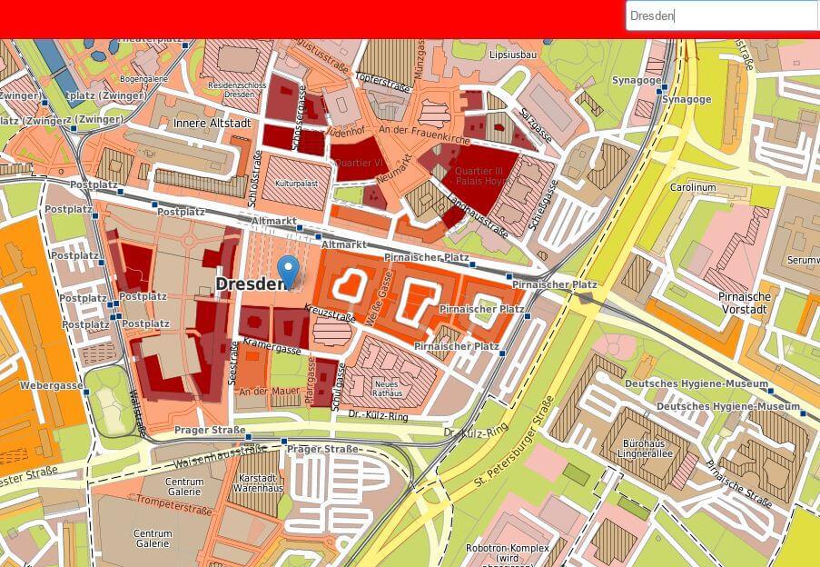Lagebeurteilung - Immobilien-Analyse