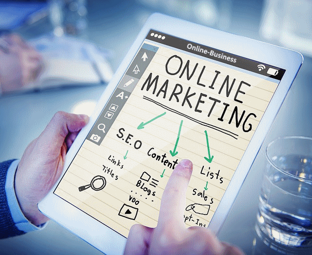 Grundlagenwissen Online-Business und All-in-One Marketing Tool