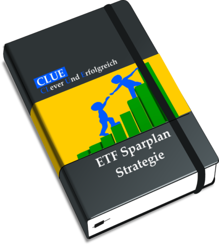 Optimierte ETF Sparplan Strategie