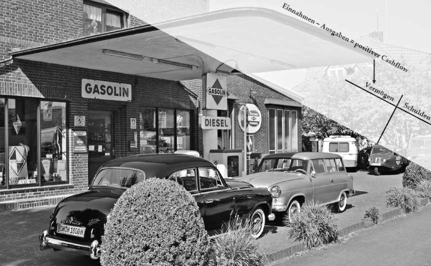 Investition Autogasanlage – Was das mit finanzieller Freiheit zu tun hat