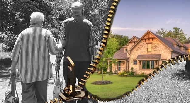 Immobilie finanzieren vor Renteneintritt – Was solltest du beachten?